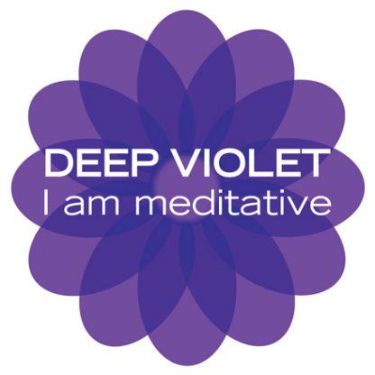 deep violet rescue remedy