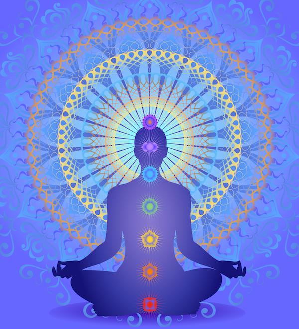 chakra practice