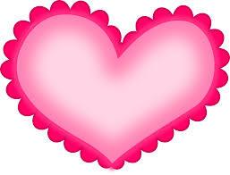 I am loving meditation heart