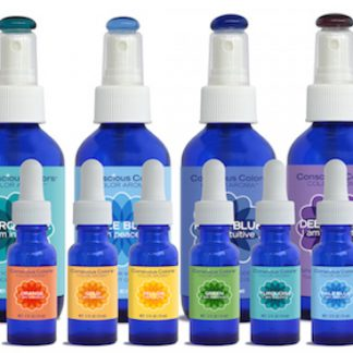 Professional Color Aroma Practitioner Kits