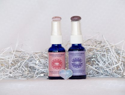 holiday aromatherapy gift set