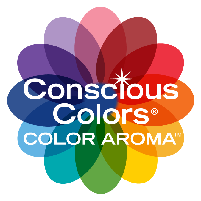 Conscious Colors, Color Aroma, and Constance Hart