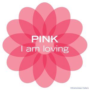 pink healing
